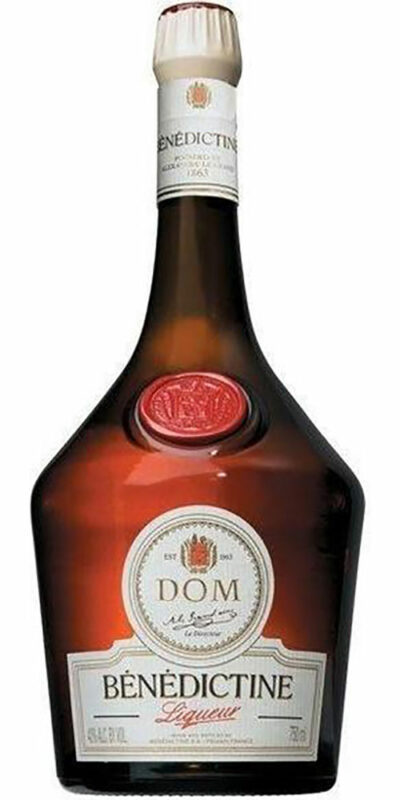 Dom Benedictine 700ml