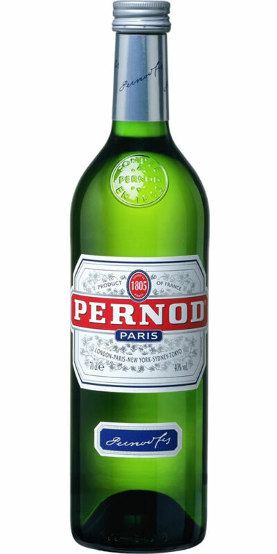 Pernod 700ml