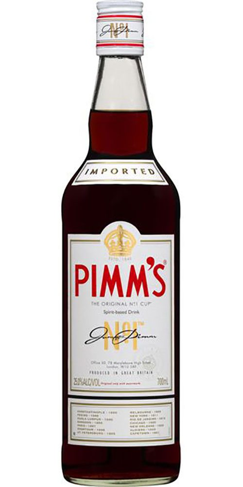 Pimms No 1 Aperitif 700ml