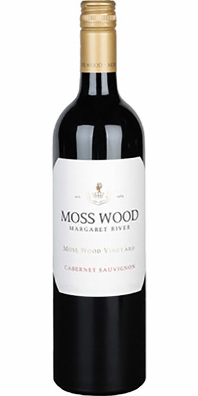Moss Wood Cabernet Sauvignon 750ml