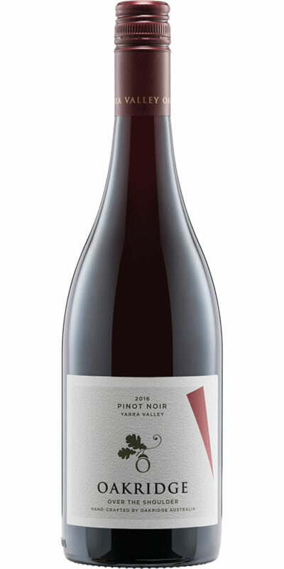Oakridge Over The Shoulder Pinot Noir