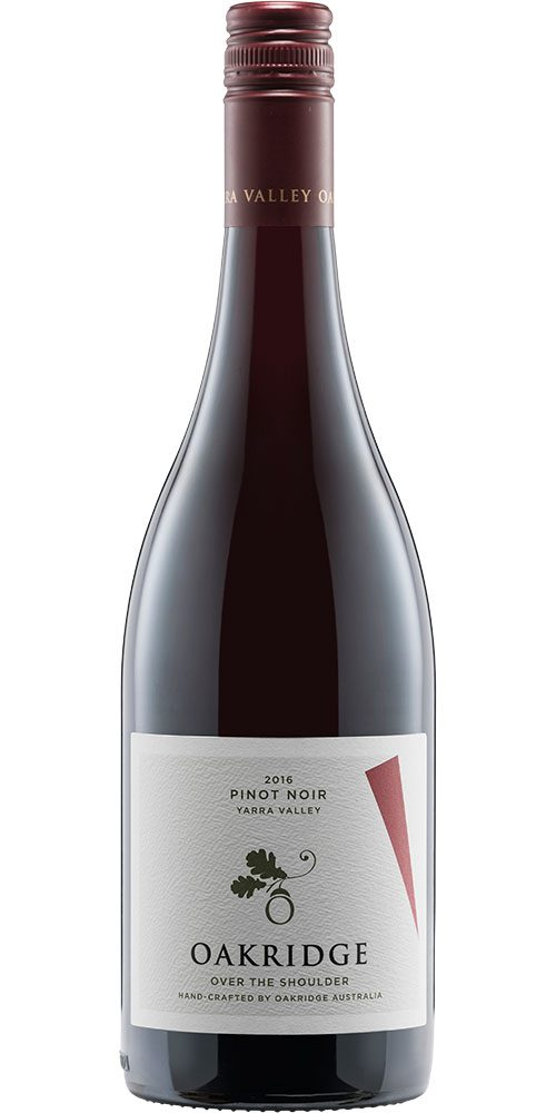 Oakridge Over The Shoulder Pinot Noir