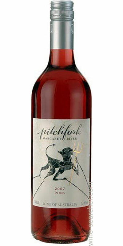Pitchfork Pink Rosé 750ml