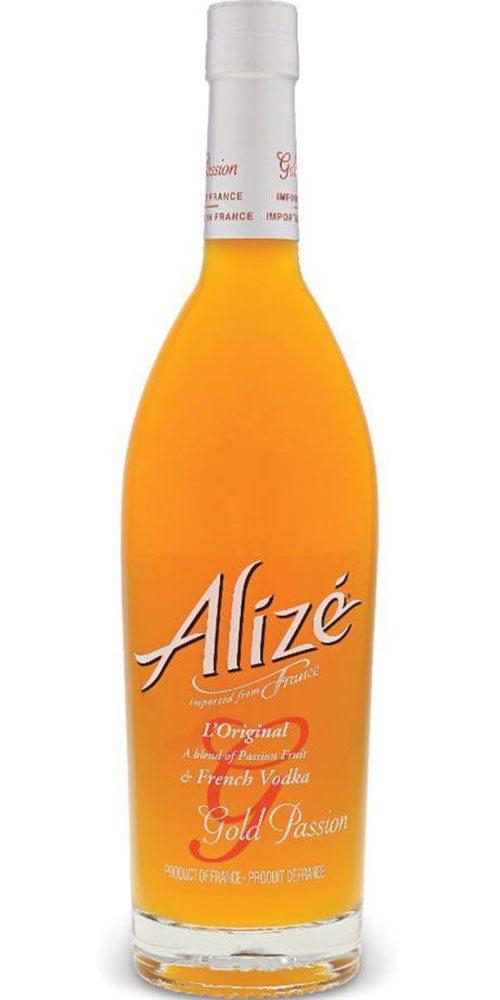 Alizé Gold Passion Cognac Liqueur 700ml