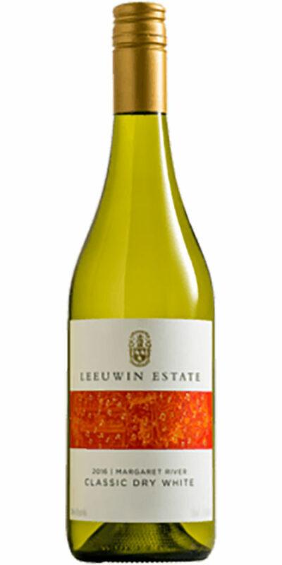 Leeuwin Classic Dry White 750ml