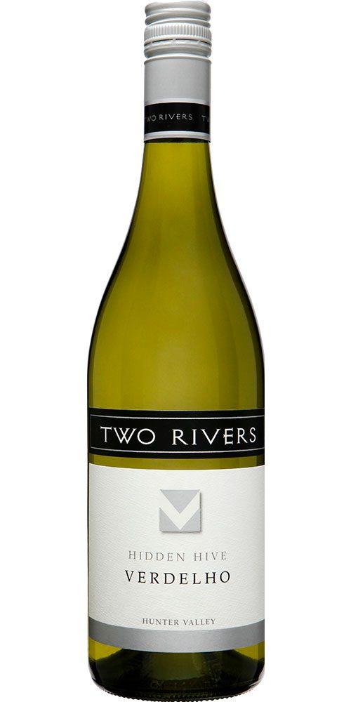 Two Rivers Verdelho 750ml