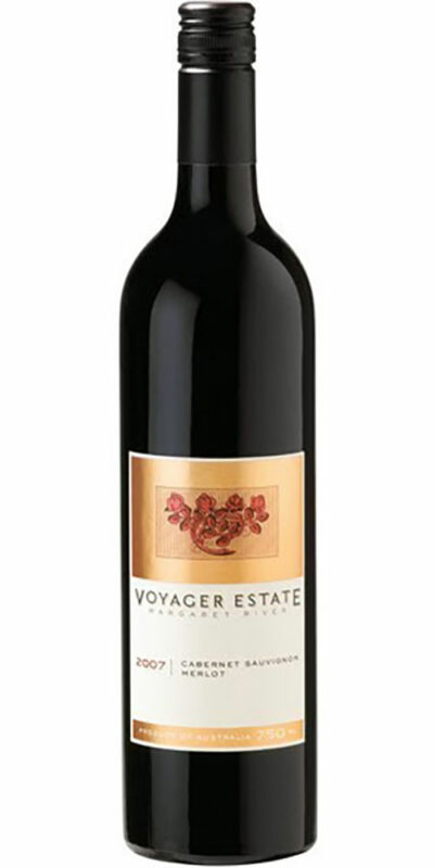 Voyager Estate Cabernet Merlot 750ml