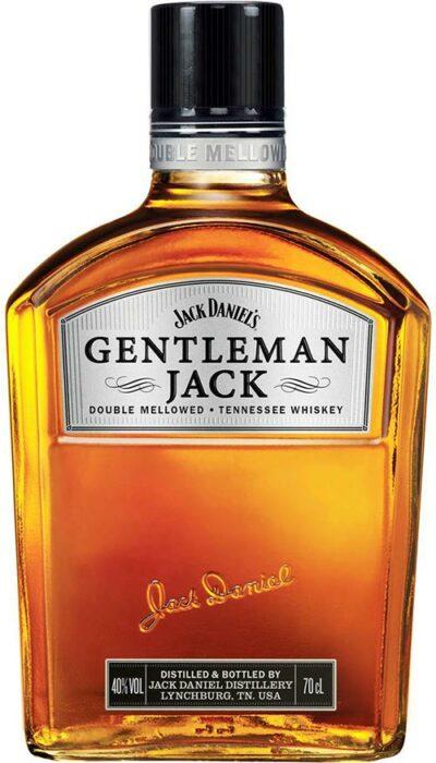 Jack Daniels Gentlemen 700ml
