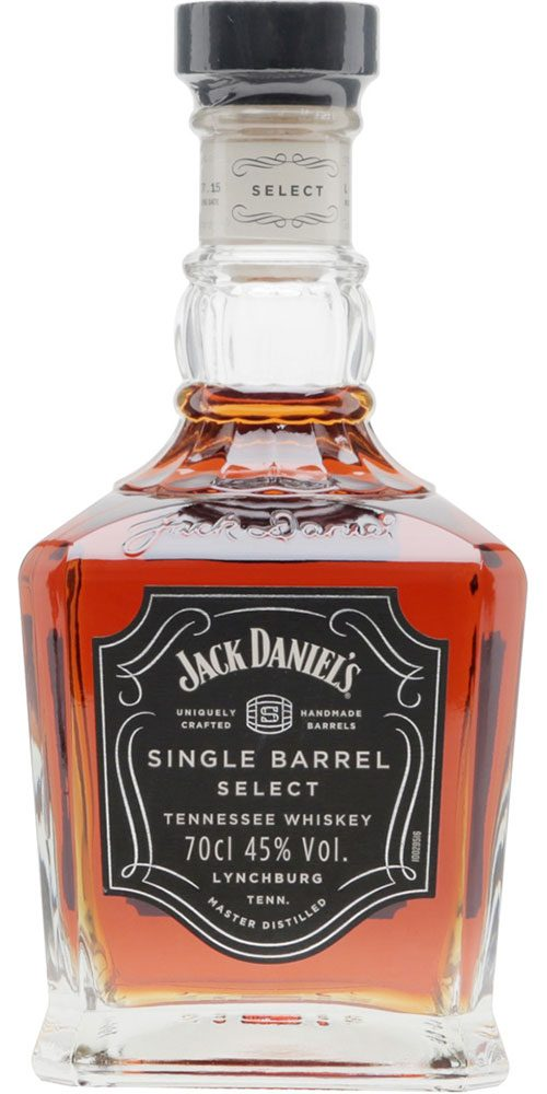 Jack Daniels Single Barrel 700ml