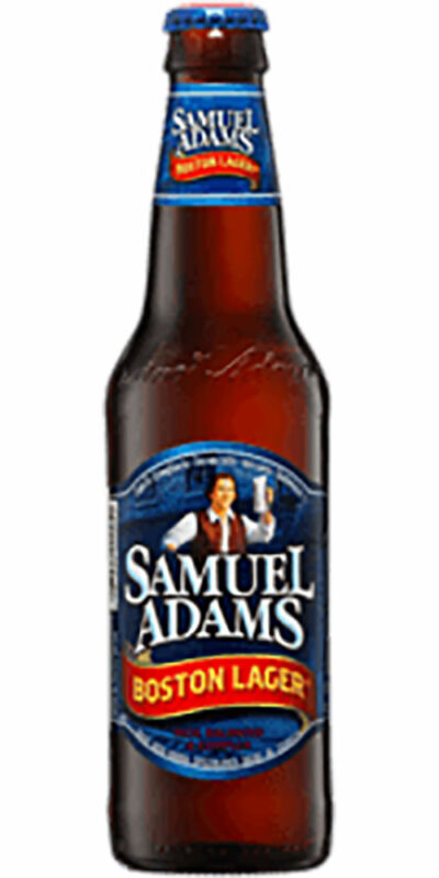Samuel Adams Stubby 355ml
