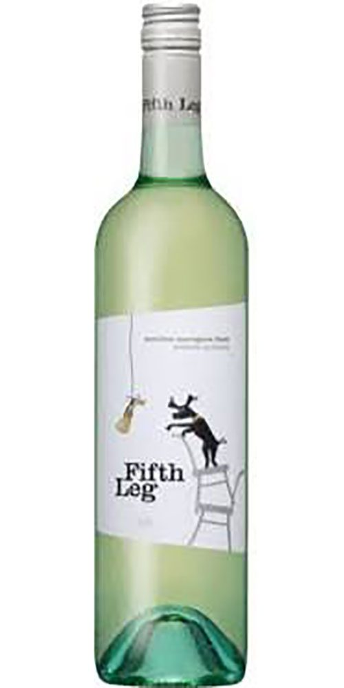 Fifth Leg Sauvignon Blanc 750ml