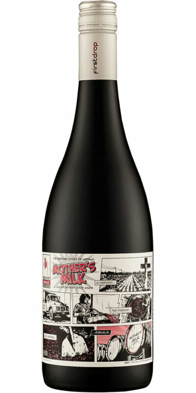 First Drop Mothers Milk Shiraz