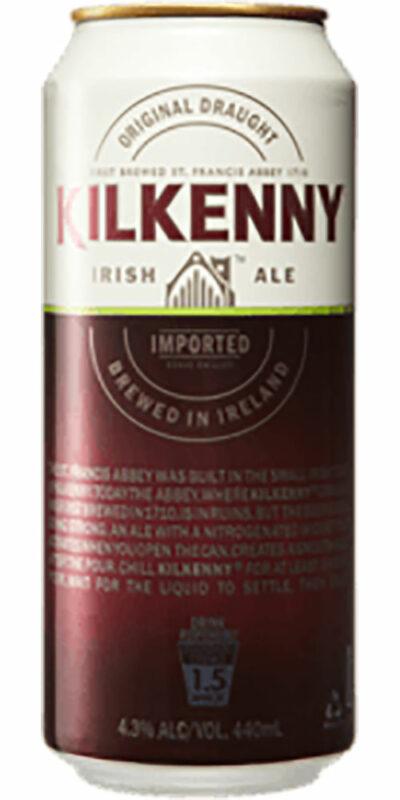 Kilkenny Can 440ml