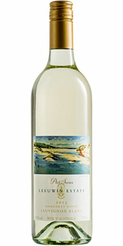 Leeuwin Art Series Sauvignon Blanc 750ml