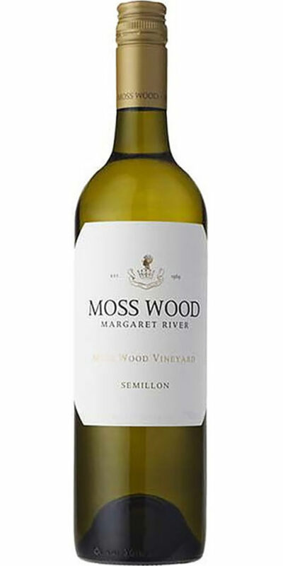 Moss Wood Semillon 750ml