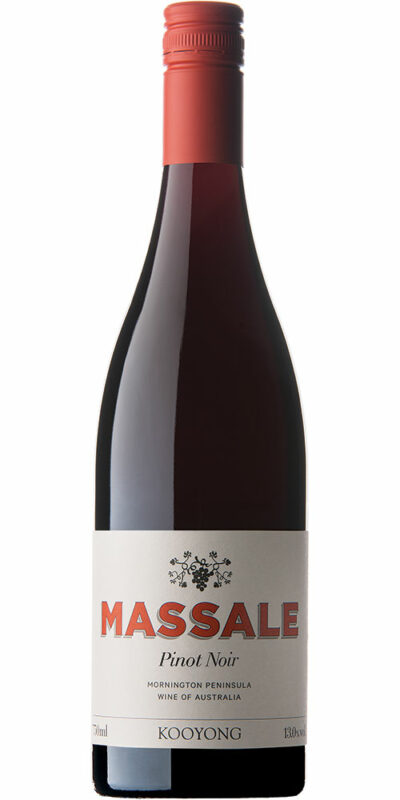 Kooyong Massale Mornington Peninsula Pinot Noir 750ml