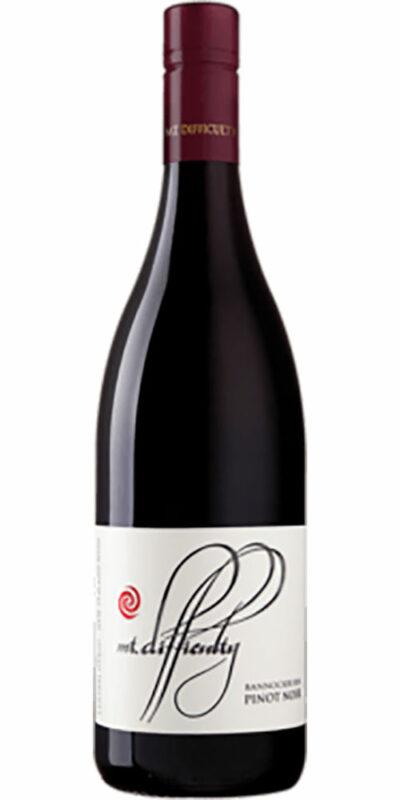 Mt Difficulty Pinot Noir 750ml