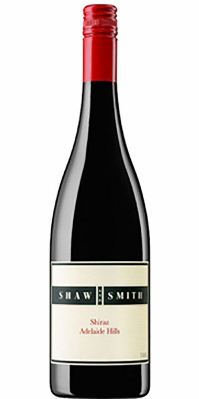 Shaw & Smith Shiraz 750ml