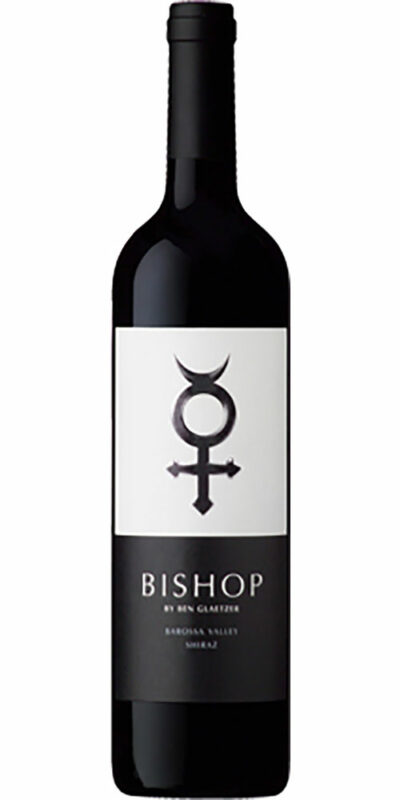 Glaetzer Bishop Shiraz 750ml