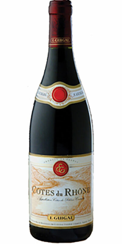 Guigal 'cotes Du Rhone' 750ml