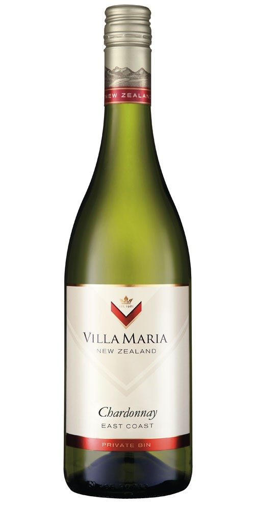 Villa Maria Private Bin East Coast Chardonnay