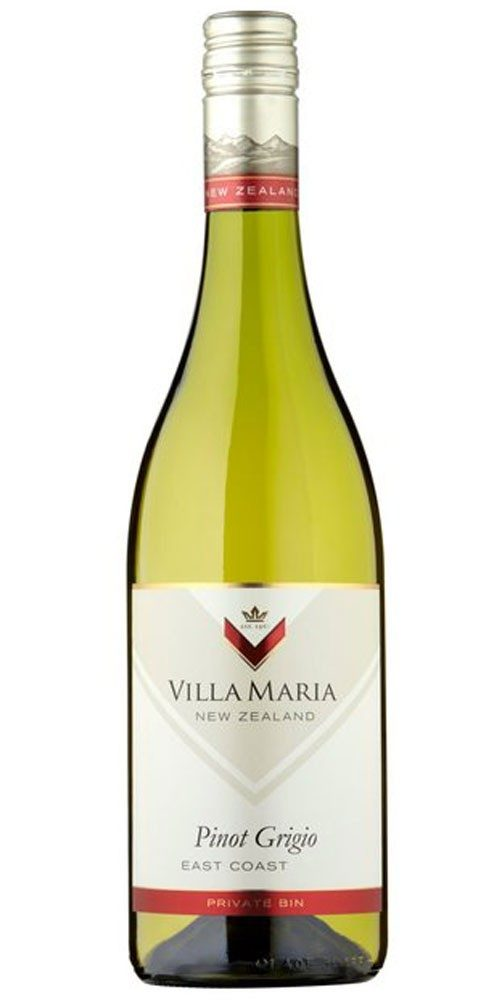 Villa Maria Private Bin East Coast Pinot Gris