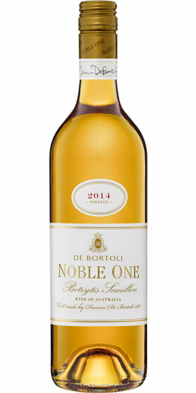 De Bortoli Noble One One Botrytis Semillon 750ml