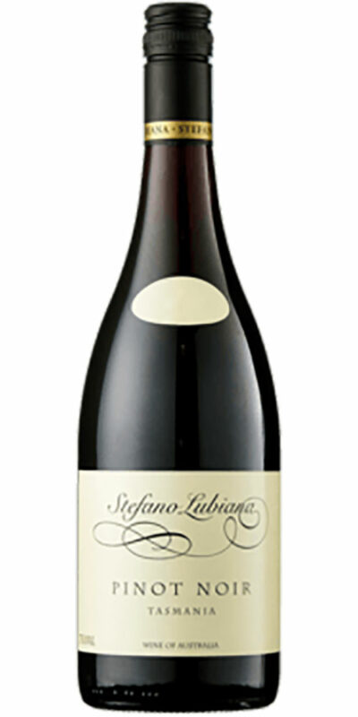 Stefano Lubiano Estate Pinot Noir