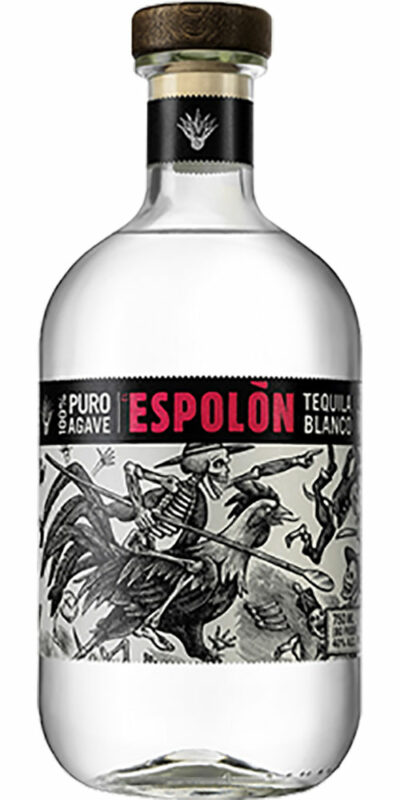Espolon Blanco Tequila 700ml