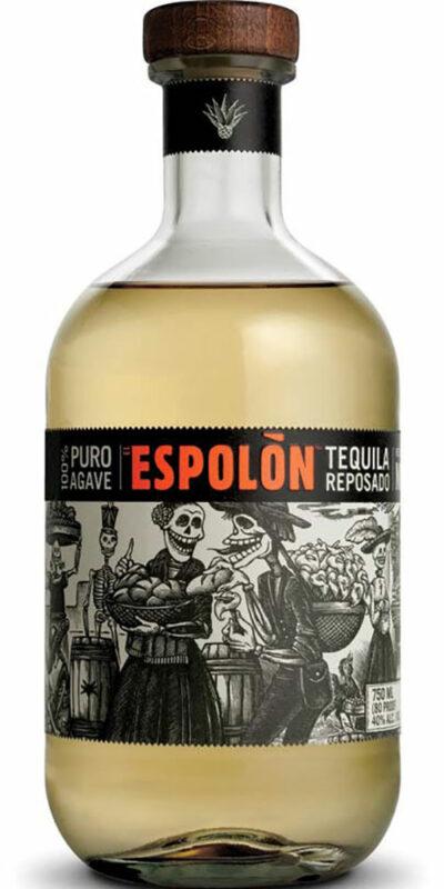 Espolon Reposado Tequila 700ml