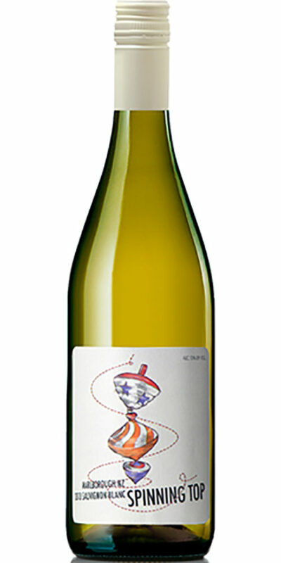 Spinning Top Sauvignon Blanc 750ml