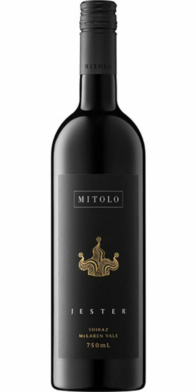 Mitolo Jetser Shiraz 750ml