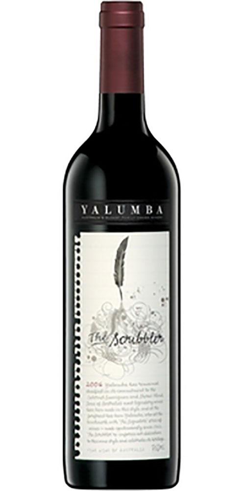 Yalumba The Scribbler Cabernet Shiraz 750ml Bayfield S