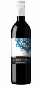 Zilzie Selection 23 Cabernet Merlot 750ml