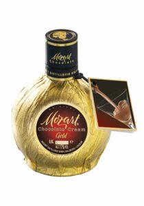 Mozart Gold Choc Liqueur 500ml