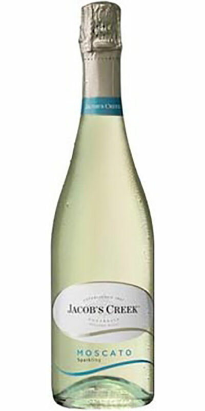 Jacob's Creek Sparkling Moscato White 750ml