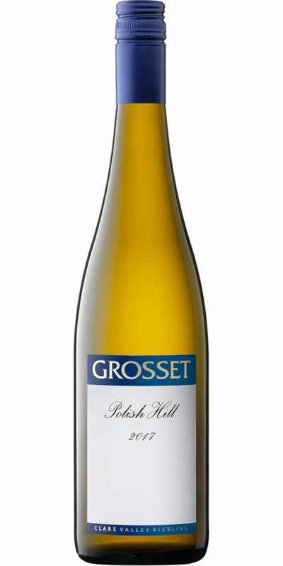 Grossett Polish Hill Riesling 750ml