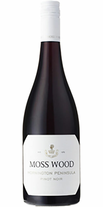 Moss Wood Pinot Noir 750ml