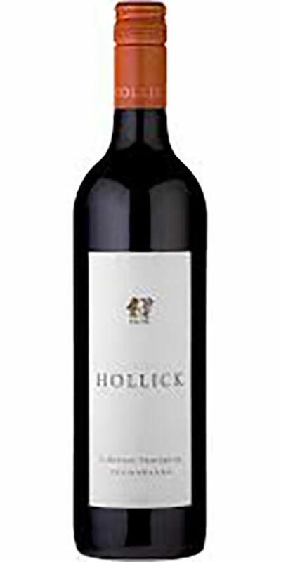 Hollick Coonawarra Cabernet Sauvignon 750ml