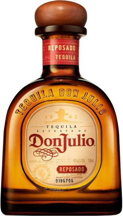 Don Julio Reposado Tequila 700ml
