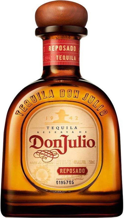 Don Julio Reposado Tequila 700ml