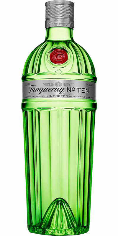 Tanqueray No.10 Batch Distilled Gin 700ml