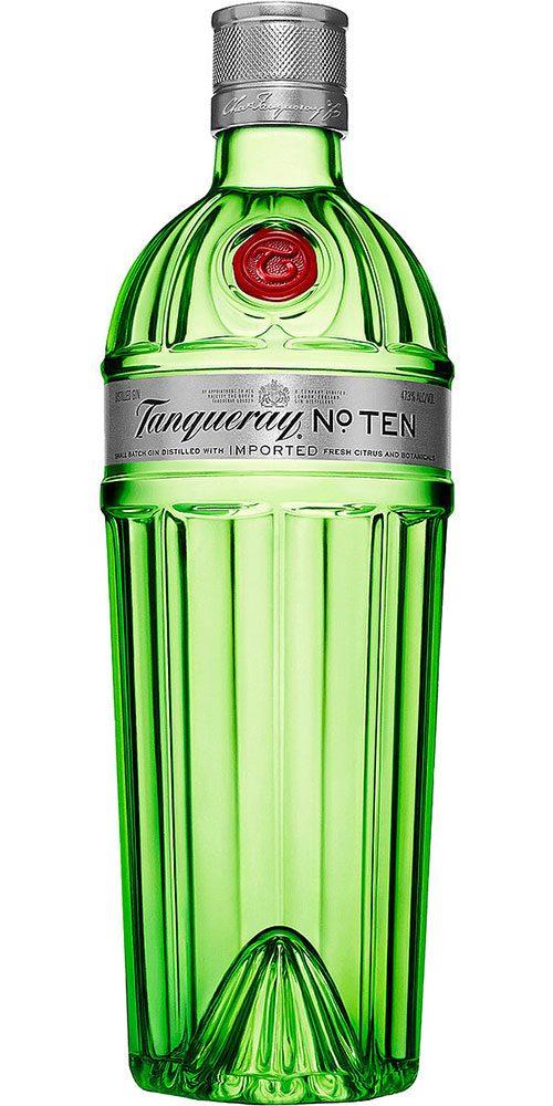 Tanqueray No.10 Batch Distilled Gin 700ml