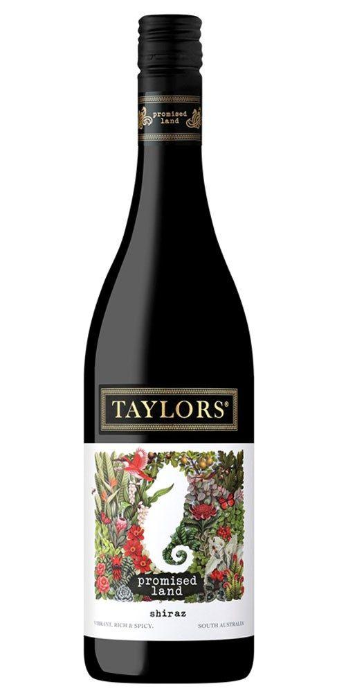 Taylors Promised Land