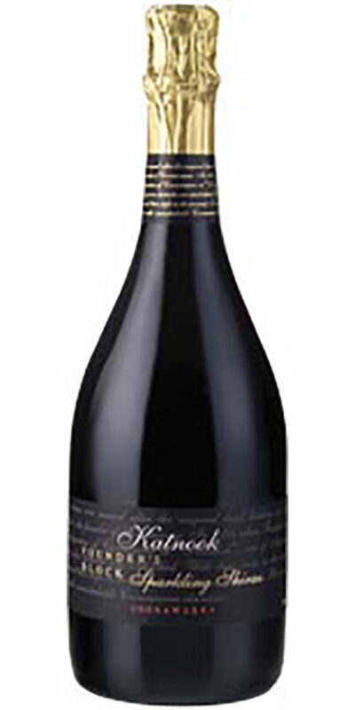 Katnook Founders Sparkling Shiraz 750ml