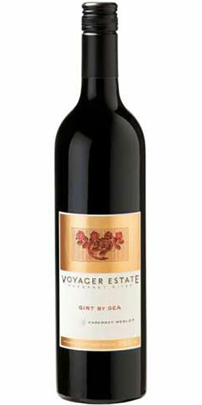 Voyager Estate Girt By Sea Cabernet Merlot 750ml