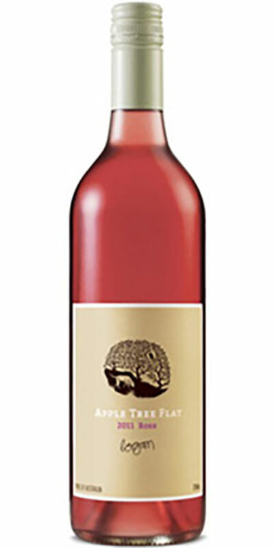 Apple Tree Flat Rosé 750ml