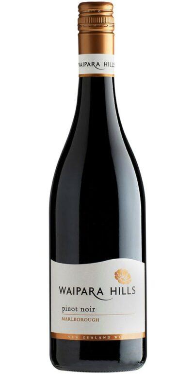 Waipara Hills Pinot Noir