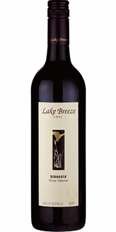Lake Breeze Bernoota Shiraz Cabernet 750ml