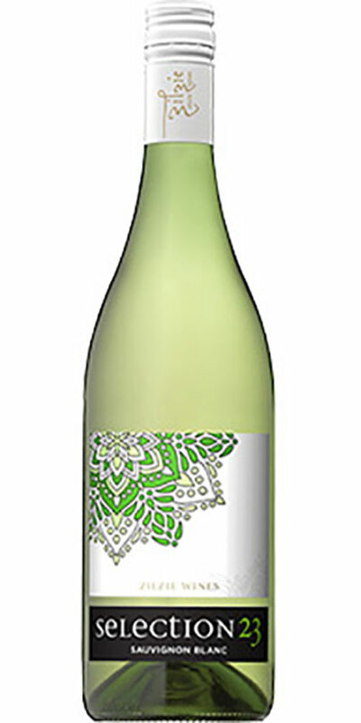 Zilzie Selection 23 Sauvignon Blanc 750ml